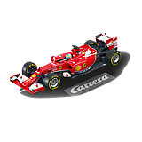 "Carrera Digital 132 30734 Ferrari F14 T ""F.Alonso, No.14"""