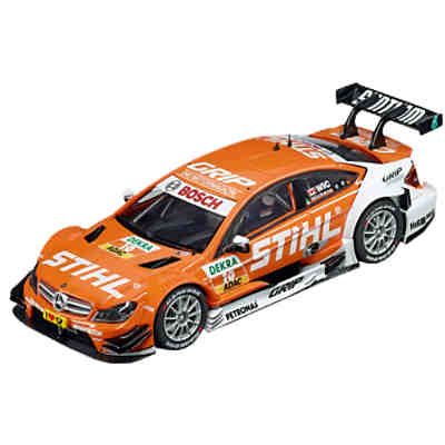 "Carrera Evolution 27476 AMG Mercedes C-Coupe DTM ""W.Wickens, No.10"", 2013"