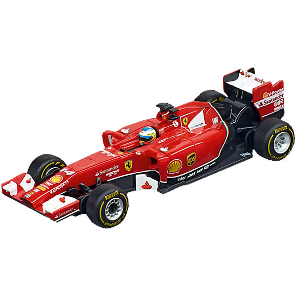 "Carrera Digital 143 41384 Ferrari F14 T ""F.Alonso, No.14"""