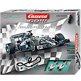 Carrera GO!!! 62364  Silver Stars