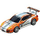 "Carrera GO!!! 64025  Porsche GT3 ""Hybrid, No.36"""
