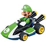 Carrera GO!!! 64034  Nintendo Mario Kart™ 8 - Luigi
