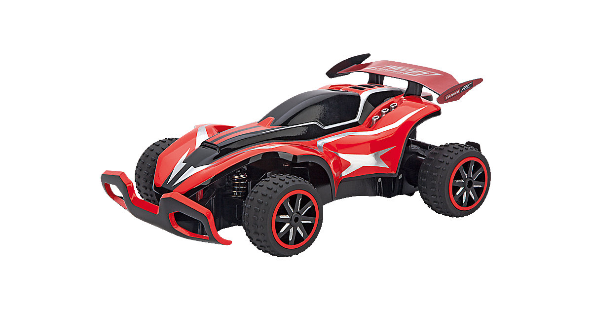 RC Red Jumper 2 - 2,4 GHz 1:20