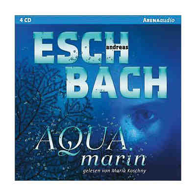 Aquamarin, Audio-CDs