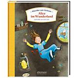 Klassiker zum Vorlesen: Alice im Wunderland