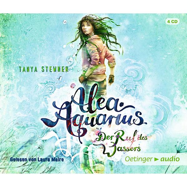 alea aquarius der ruf des wassers 4 audio cds tanya stewner mytoys. Black Bedroom Furniture Sets. Home Design Ideas