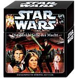 Star Wars Box 2: Die dunkle Seite der Macht, 5 Audio-CDs