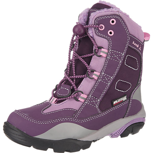 Kinder Winterstiefel FREERIDER, waterproof