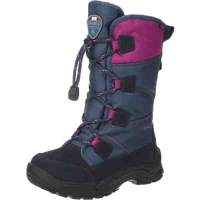 KAMIK Kinder Winterstiefel ICEFALL, waterproof