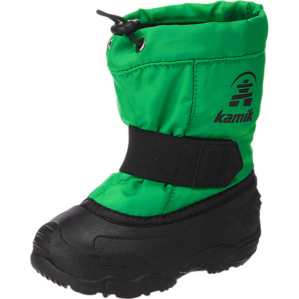 KAMIK Kinder Winterstiefel TICKLE EU