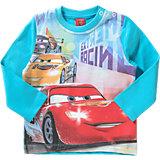 DISNEY CARS Baby Langarmshirt für Jungen