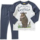 DER GRÜFFELO Schlafanzug für Jungen