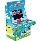 Cyber Arcade Spielkonsole im Retro Design mit 240 Spielen