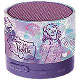 Violetta Bluetooth Lautsprecher