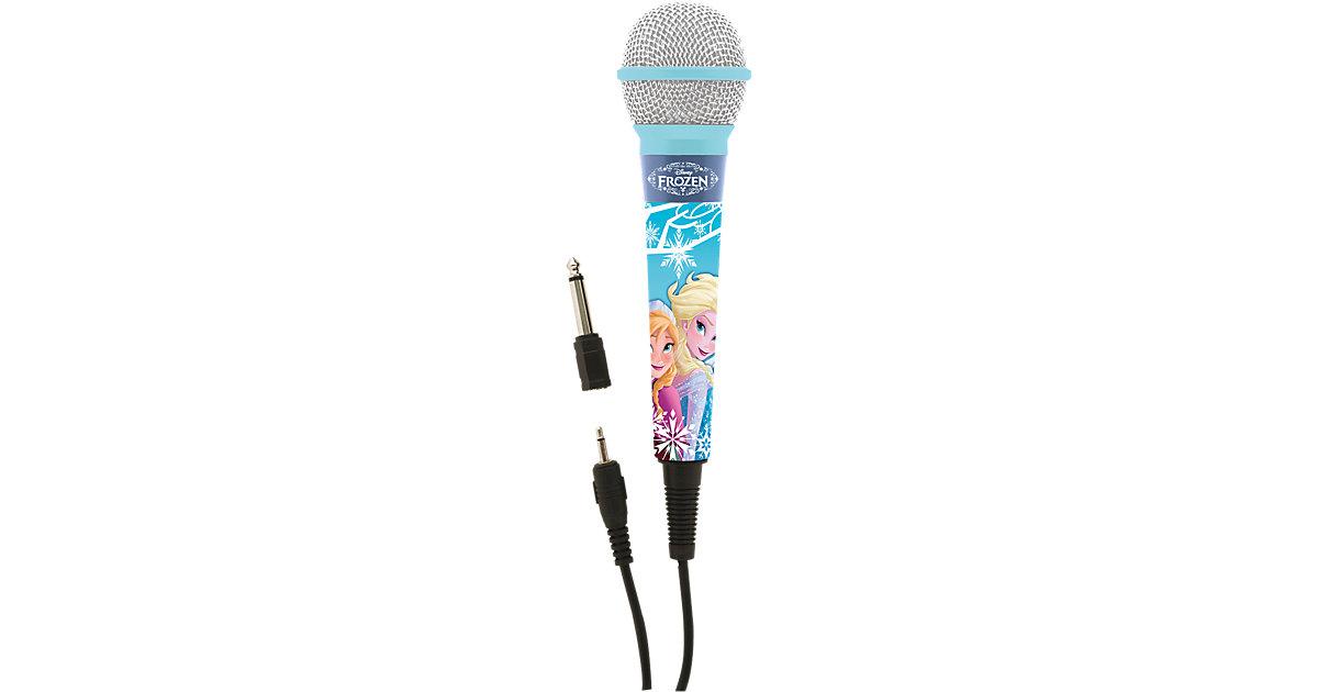 Vorschaubild von Die Eiskönigin Mikrofon