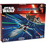 Star Wars Das Erwachen der Macht - Flottenmanöver