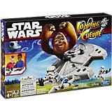 Star Wars Erwachen der Macht Looping Chewie