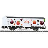 "PIKO Spur H0 - ged.Güterwagen ""ZENTIS"" DB AG VI"