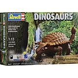 Анкилозавр, Revell