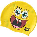 ARENA Badekappe Spongebob für Kinder