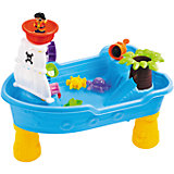 """Стол для игр с песком и водой """"Пиратский корабль"""" , сборный, Hualian Toys"""