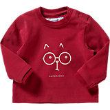 BELLYBUTTON Baby Langarmshirt (organic cotton)