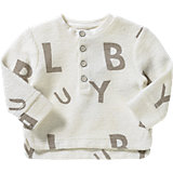 BELLYBUTTON Baby Sweatshirt (organic cotton)
