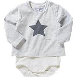 BELLYBUTTON Baby Shirt-Body (organic cotton)