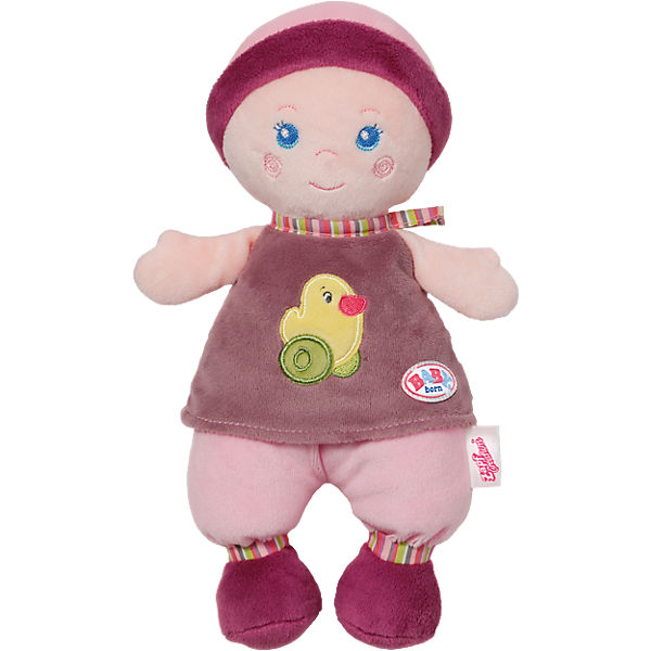 BABY born® for babies Spielpuppe groß