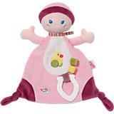 BABY born® for babies Schmusetuch klein
