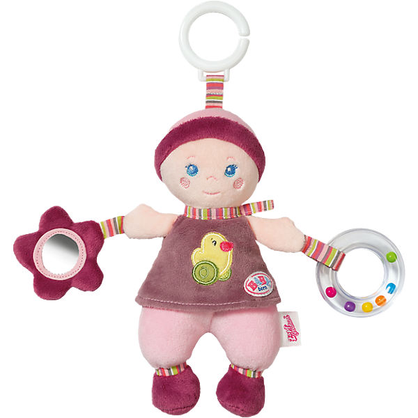 BABY born® for babies Activity Puppe