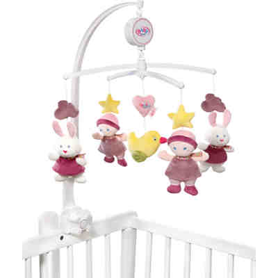 BABY born® for babies Mobile