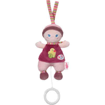 BABY born® for babies Spieluhr Puppe 18 cm