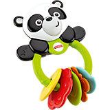 Fisher-Price - Klickklack-Panda
