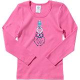 SANETTA Langes Unterhemd für Mädchen
