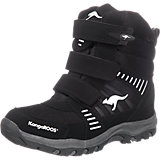 KANGAROOS Kinder Winterstiefel BARRY-HIGH