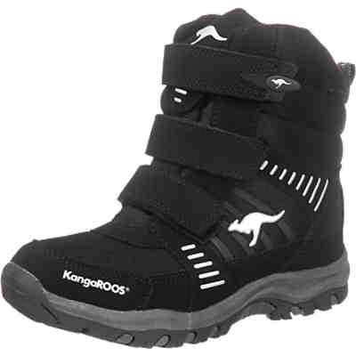 Kinder Winterstiefel BARRY-HIGH, TEX