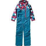 RIP CURL Schneeanzug SEARCH für Mädchen