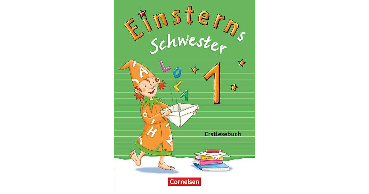 Buch - Einsterns Schwester, Erstlesen, Neubearbeitung 2015: 1. Schuljahr, Erstlesebuch