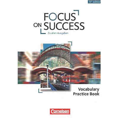 Focus on Success - 5th Edition - Zu allen Ausgaben