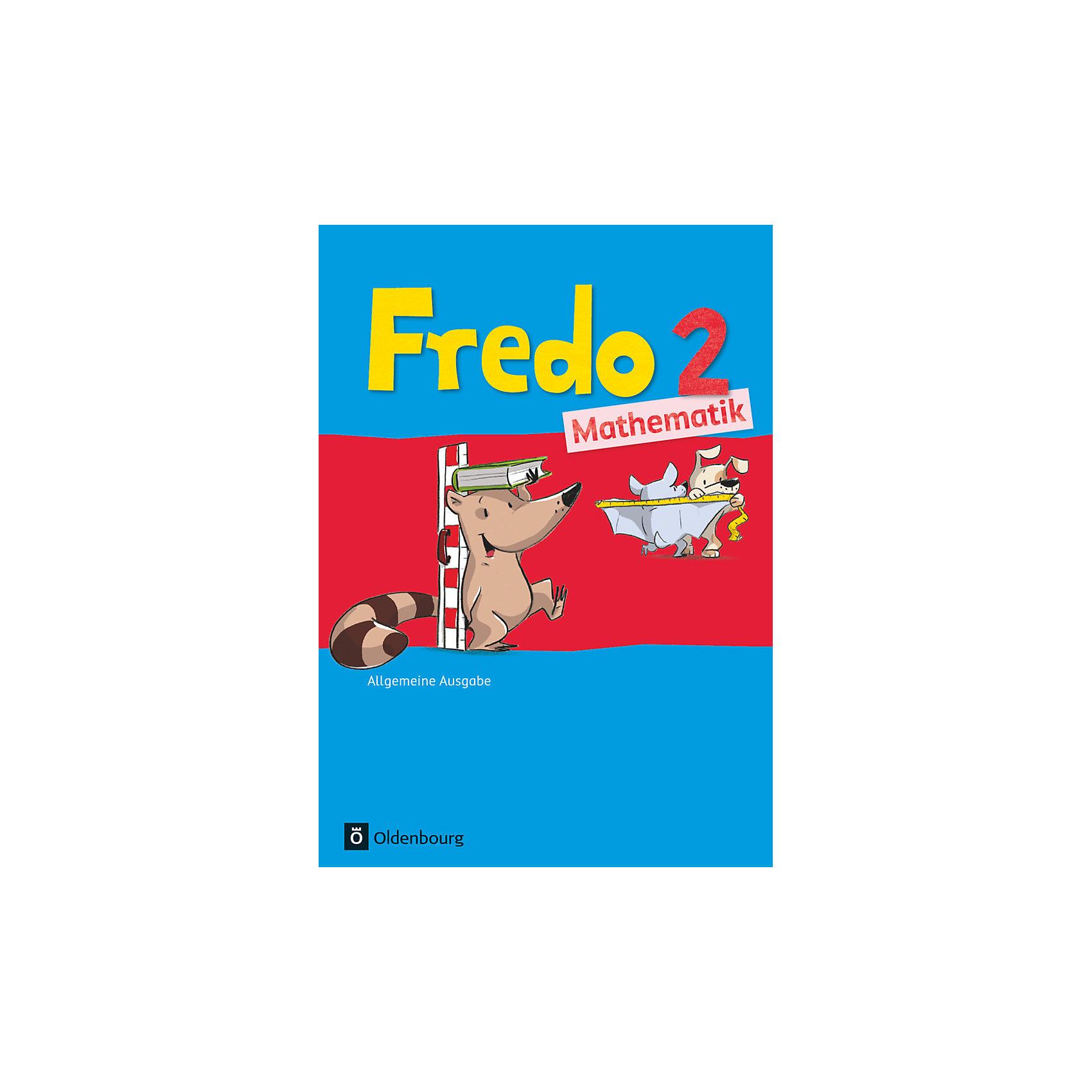 Fredo & Co - Mathematik Ausgabe A (2014): 2. Schuljahr Sch�lerbuch