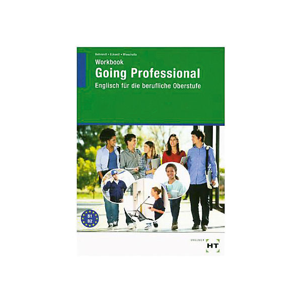 Going Professional - Workbook