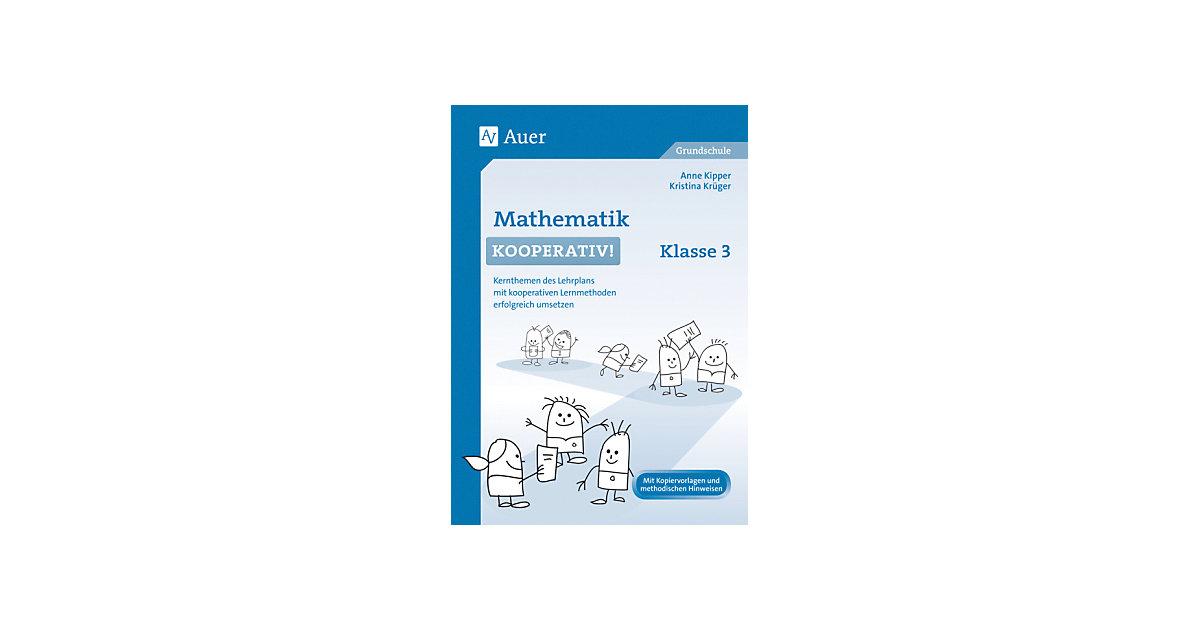 Buch - Mathematik kooperativ! Klasse 3