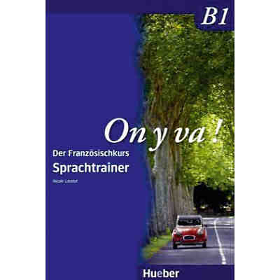 On y va!: Sprachtrainer