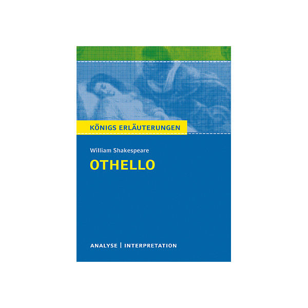 William Shakespeare 'Othello' [Att8:BandNrText: 75]