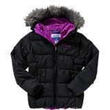 COLUMBIA Winterjacke GYROSLOPE für Mädchen