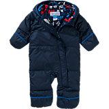 COLUMBIA Baby Schneeanzug SNUGGLY BUNNY BUNTING