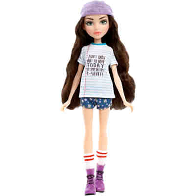 Project Mc² Puppe - Keyla
