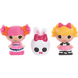 Lalaloopsy Tinies - 3er-Pack Design 3