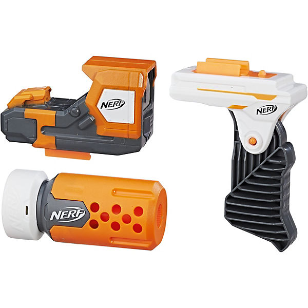 NERF N-Strike Elite XD Modulus Stealth Kit